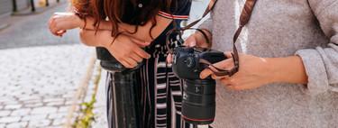 Siete cosas que deberíamos configurar nada más estrenar nuestra nueva cámara