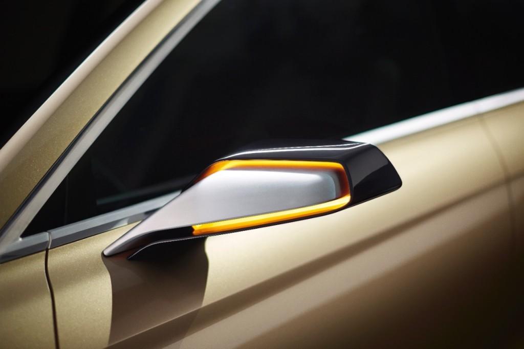Foto de Lincoln MKX Concept (9/12)