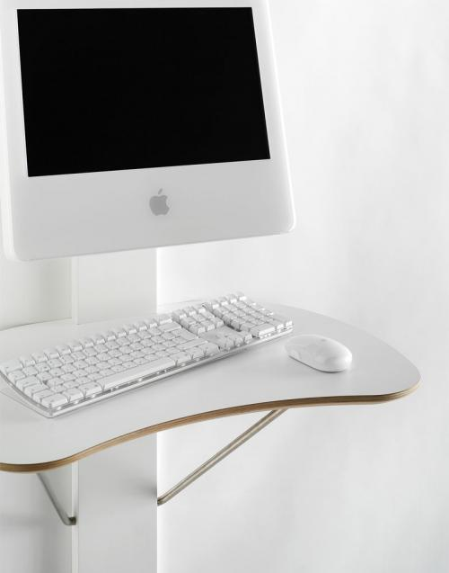 Una mesa ideal para tu imac - Scandinavian design center ...