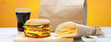 La comida que pedimos a domicilio: ranking de la peor (nutricionalmente hablando) a la menos mala