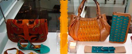 Avance de la colección Nine West Primavera-Verano 2010