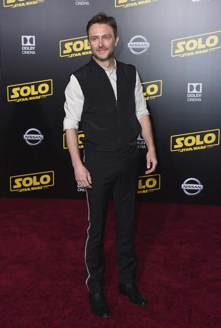 Solo Star Wars 14