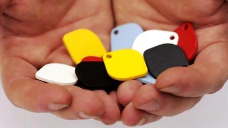 """""""iFind"""": otra gran idea para tener siempre controladas las llaves (y lo que quieras)"""