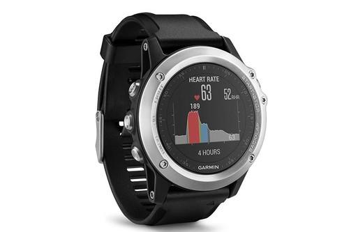 Día del Padre: regalar un smartwatch como el Garmin Fenix 3 HR, sólo te cuesta 289 euros en Amazon