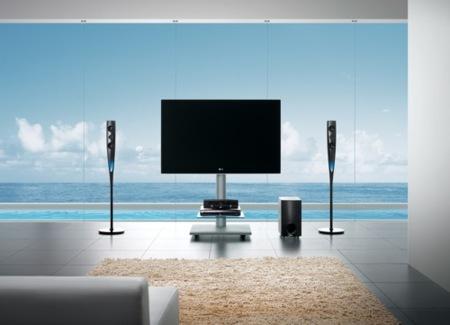 LG SL9000