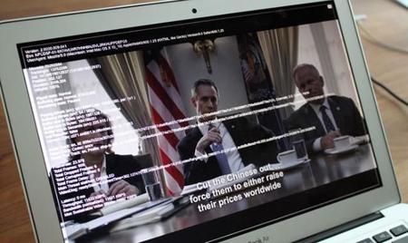 Netflix a 1080p en OS X gracias a Safari 8