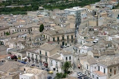 Viaje a Sicilia: Visita a Scicli