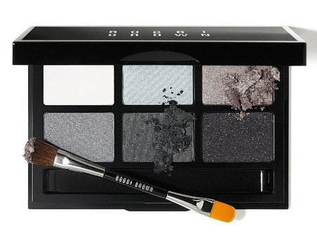 Probamos la paleta de sombras Cool Party Eye de Bobbi Brown