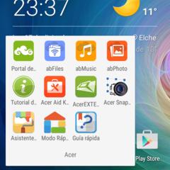 Foto 4 de 26 de la galería acer-liquid-z630-1 en Xataka Android