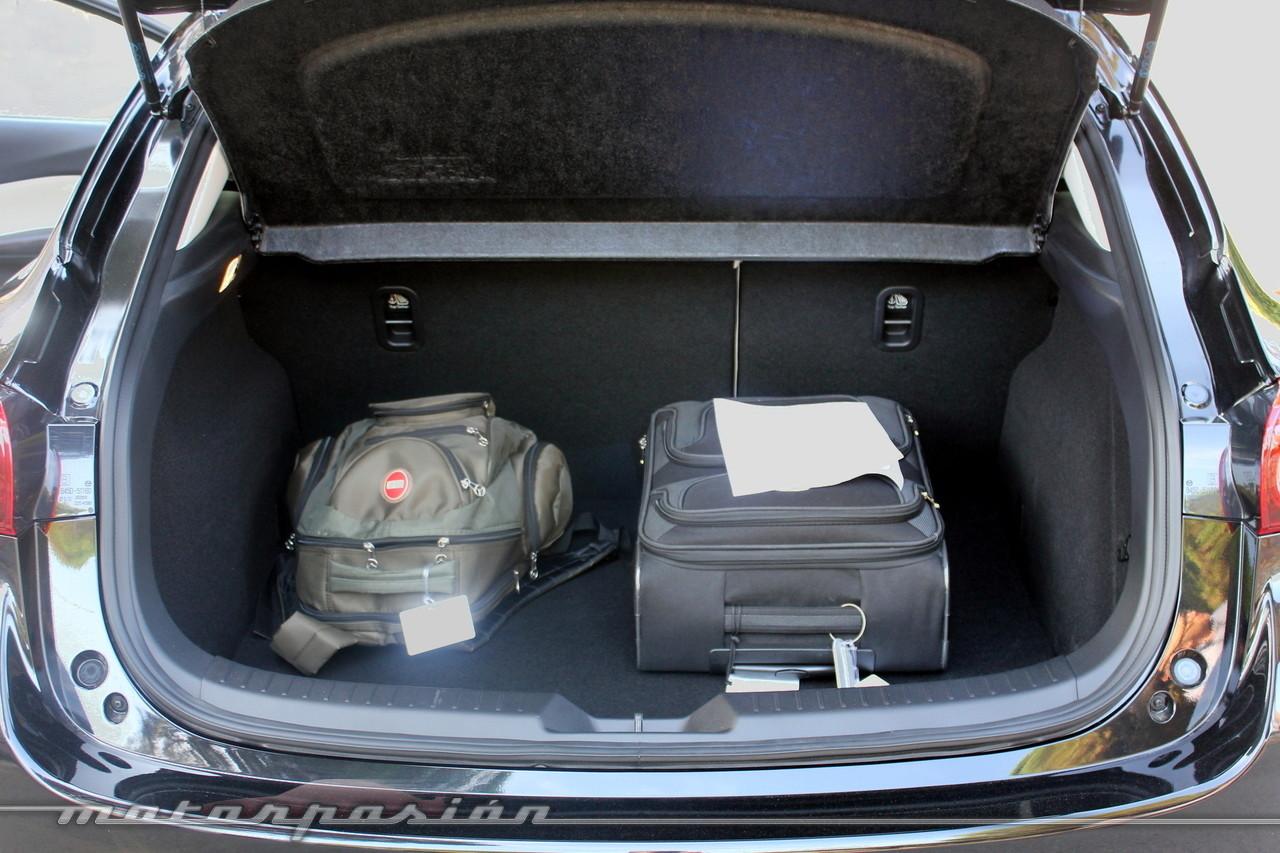 Foto de Mazda3 2013, presentación y prueba (59/61)