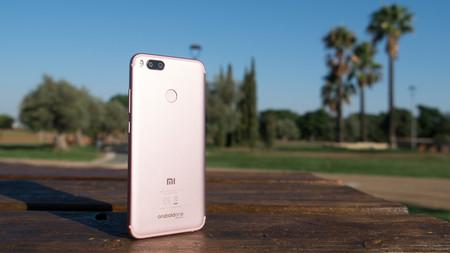 Xiaomi Mi A1 Rosa