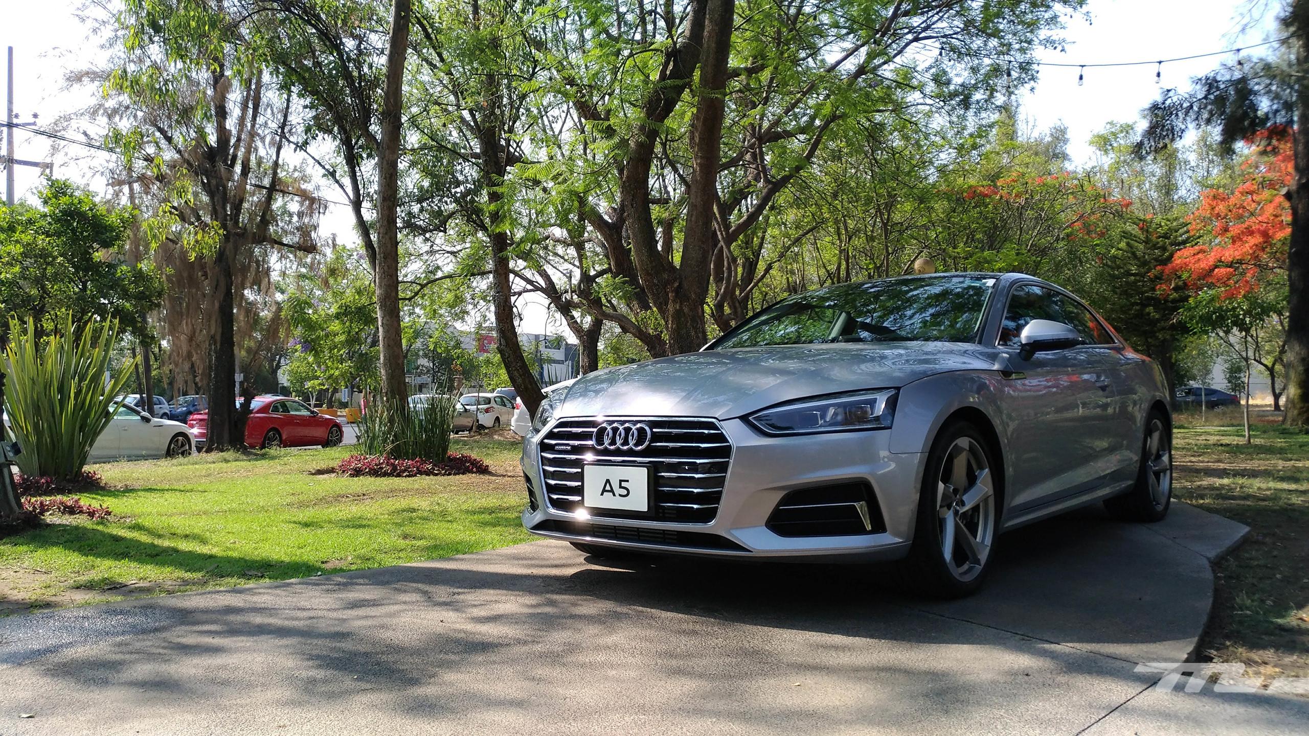 Foto de Audi A5 (6/8)