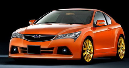 Más información sobre el coupé de Subaru y Toyota