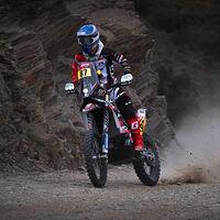 La mítica marca española Rieju debutará en el Dakar 2021 con Joan Pedrero y Oriol Mena