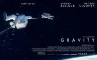 'Gravity', cuando las 3D son una herramienta y no un juguete
