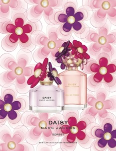 Marc Jacobs vuelve a confiar en Daisy, y esta Primavera se presenta un poco renovada