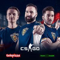 Team Queso amplia su apuesta por los deportes electrónicos y anuncia su entrada en CS:GO