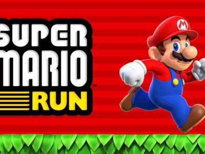 ¡Sorpresa! Mario llegará a iOS en diciembre: así es Super Mario Run