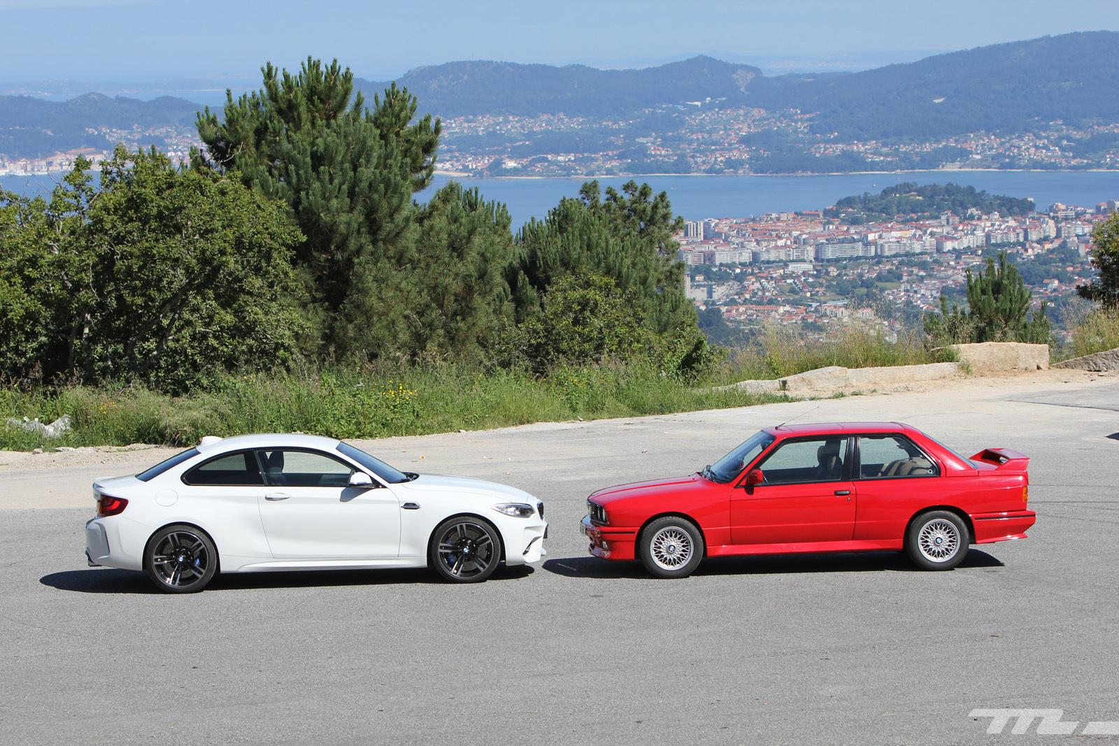 Foto de BMW M2 (prueba) (11/50)