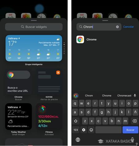 Elige Chrome