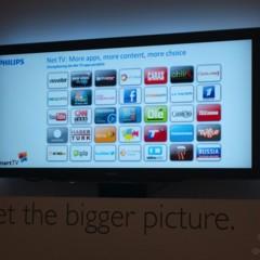 Foto 5 de 9 de la galería smart-tv-en-ifa-2011 en Xataka