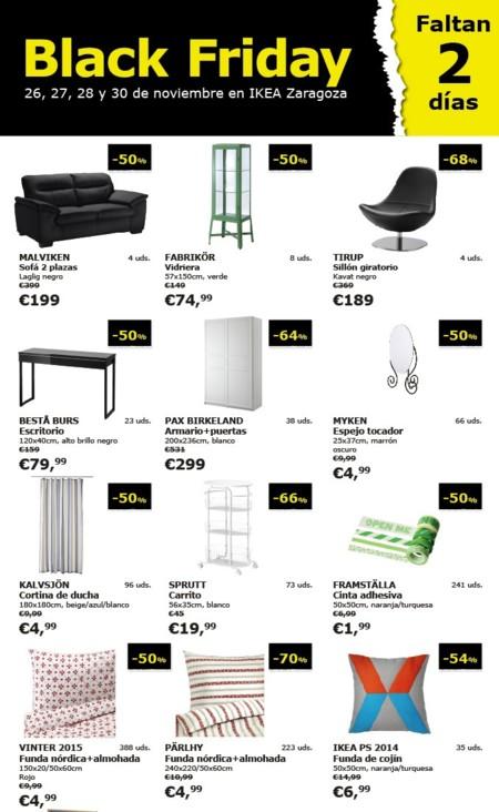 Ikea Zara