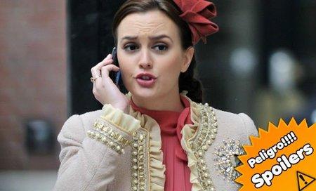 Cuando 'Gossip Girl' se transformó en 'Gossip Blair'
