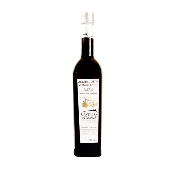 Aceite 100% arbequina Castillo de Canena Reserva Familiar 50cl