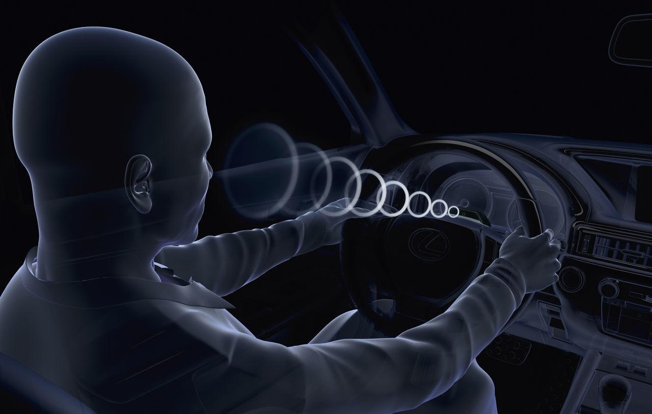 Foto de Lexus GS 450h (2012) (50/62)