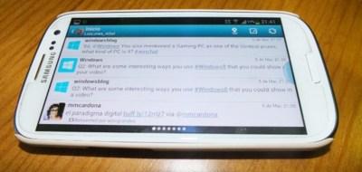 Adiós a TweetDeck: cinco clientes de Twitter para sustituirle en Android