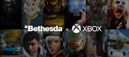 """La compra de Bethesda por Microsoft se completa: Game Pass como el """"mejor lugar"""" para sus juegos y se prometen exclusivas para Xbox y PC"""
