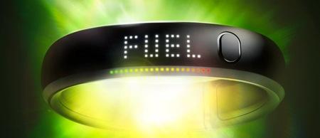 Nike+ FuelBand: mide tus movimientos del día a día