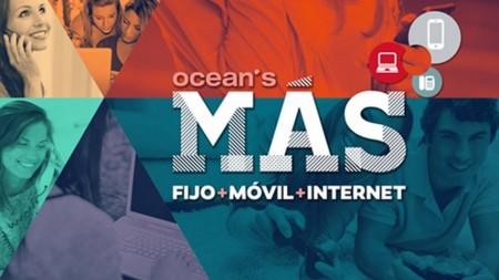 """Ocean's sufre una """"incidencia masiva"""" que deja a sus clientes de Internet fijo sin servicio"""