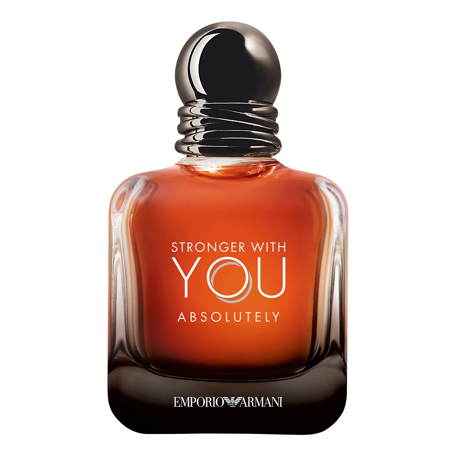 Emporio Armani Stronger With You Absotulety