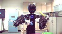 Ciros, el auténtico robot de cocina