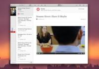 Pocket añade una capa social en su nuevas versiones para iOS y OS X