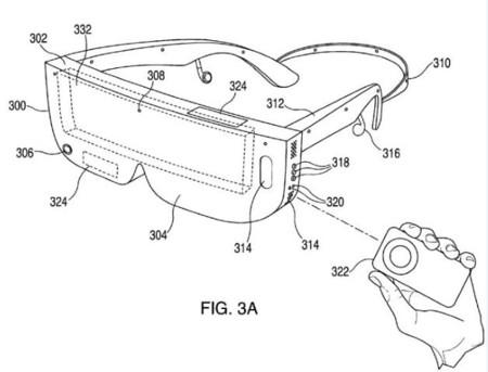 Apple presentaría un dispositivo de realidad virtual en 2016
