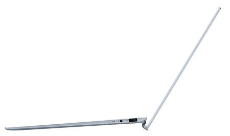 Asus Zenbook S13 Perfil Abierto