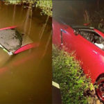 Dolorpasión™: La historia del mecánico que creyó que el Nissan GT-R también era submarino