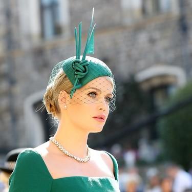 Boda del Príncipe Harry y Meghan Markle: así han lucido las mejor vestidas del evento del año