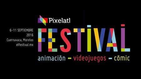 Pixelatl: el festival que reúne a exponentes de la animación, videojuegos y cómics en la ciudad de Cuernavaca