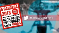 Carrera popular Ponle Freno 2013: a favor del deporte adaptado