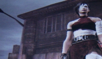 'Resident Evil: The Umbrella Chronicles': gameplay de Ada y Wesker
