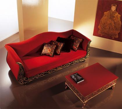 Roberto Ventura, muebles de diseño italiano