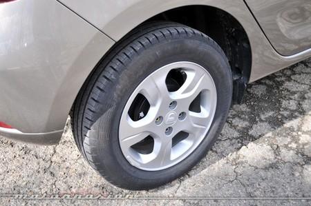 Dacia Sandero llantas aleación