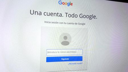 Una vulnerabilidad en la página de login de Google permite descargar malware al identificarse