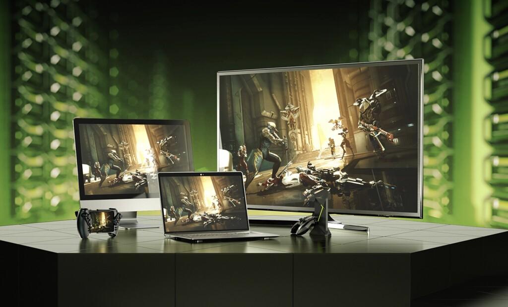 El cliente de Nvidia GeForce Now para macOS ya puede ejecutarse de forma nativa en los Mac con chip M1
