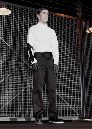 Foto de David Delfin Guggenheim Bilbao (4/12)