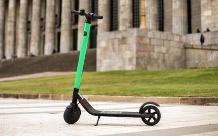 Por el robo de sus unidades, Grin, la única empresa de scooters con permiso para operar en  CDMX hará una 'pausa'