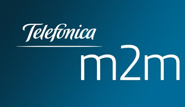 Telefónica M2M 650